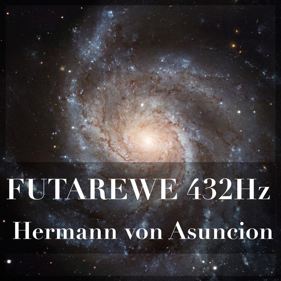 Futarewe 432Hz universe