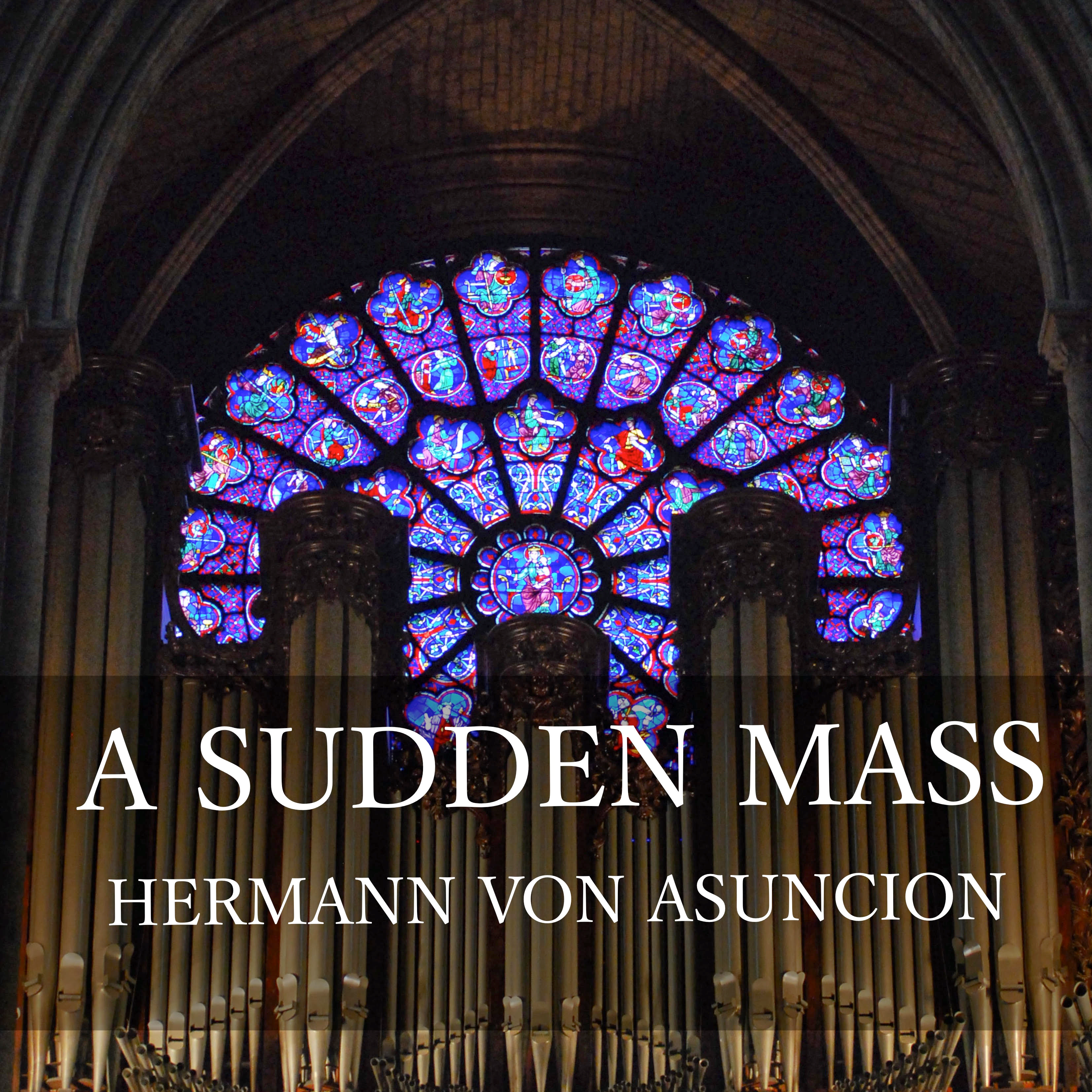 A sudden Mass cover