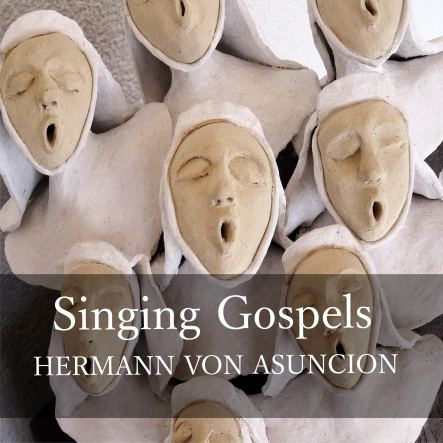 Cover Singing Gospels