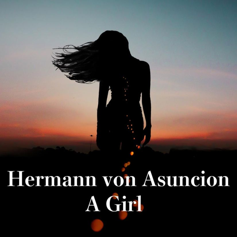 A Girl cover