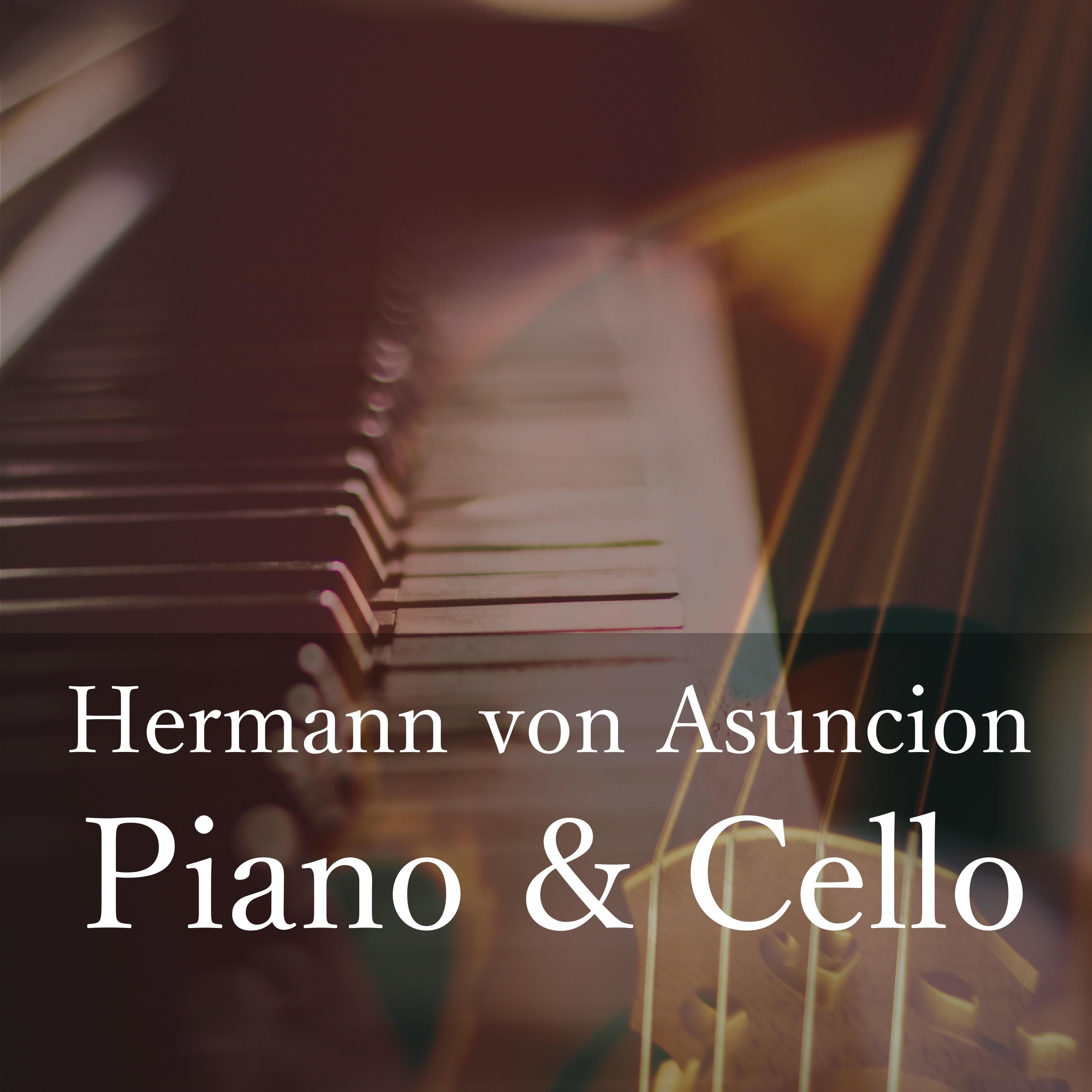 Piano & Cello cover